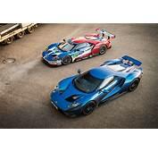 Day Of Reckoning Ford GT Road Car Vs GTE LM Racer  CAR