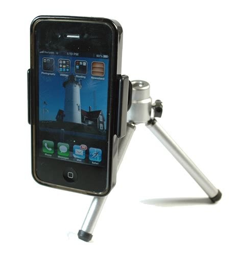 tripod for android iphone android smartphone clip with mini tripod