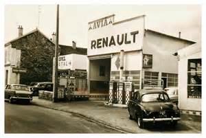 Renault Garage L Univers Du Garage Et De La Station Service Garage Renault