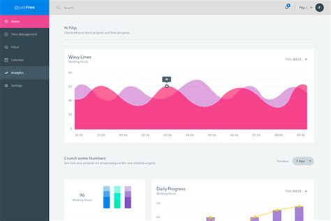 admin dashboard template free 15 free photoshop sketch admin dashboard ui templates