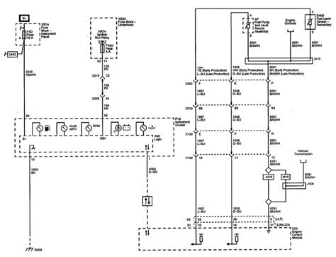 wiring diagram for instrument cluster ls1tech camaro and firebird forum discussion 5 wiring schematics cluster pinouts ls1tech camaro and firebird forum discussion