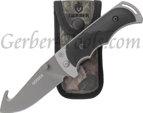 gerber freeman gerber freeman guide folding guthook knife 31 002404