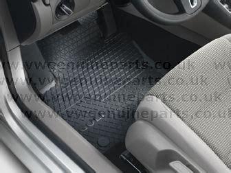 vw jetta 2006 2011 rear rubber mats