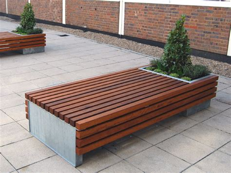diy planter bench planters with bench seating tanningworldexpo com