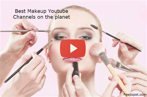hair and makeup youtube channels makeup videos from best 100 makeup youtube channels