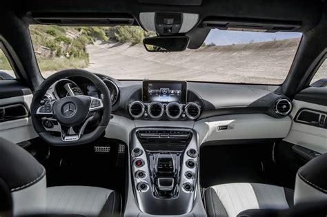 Amg Gt Interior by 2016 Mercedes Amg Gt Interior Photo Dashboard