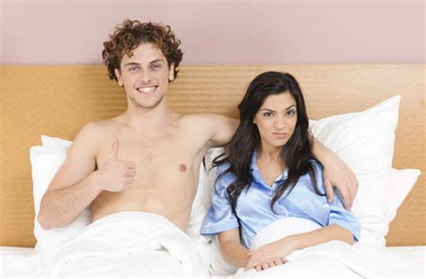 sexuality in bedroom sexist men make bad lovers and are more selfish in the bedroom uk news express