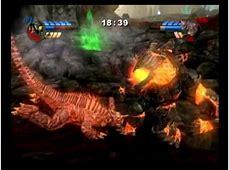 Godzilla: Unleashed - Obsidius vs Baragon - YouTube Godzilla Unleashed Monsters
