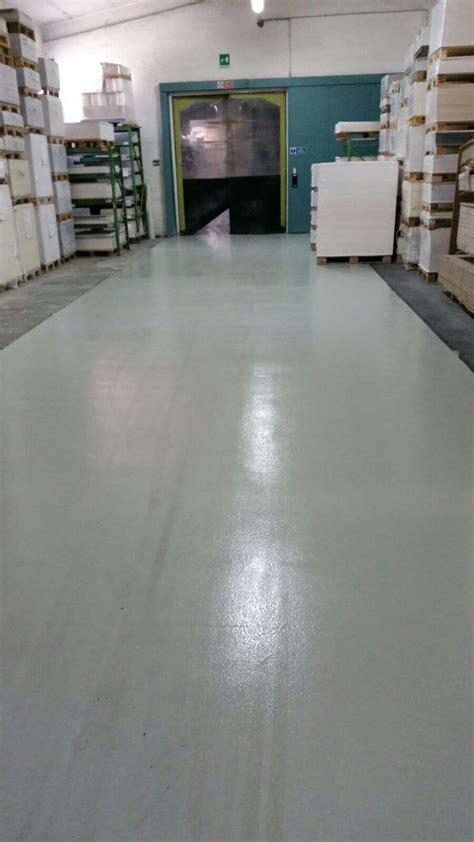 pavimento industriale stato pavimento resina industriale