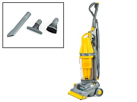 Vacuum Sale Dyson Dc07 Cyclone Upright Vacuum Cleaner Woot