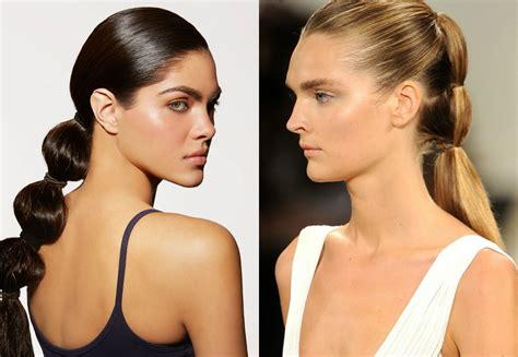 Workout Hairstyles by Easy Simple Workout Hairstyles To Glam Up In