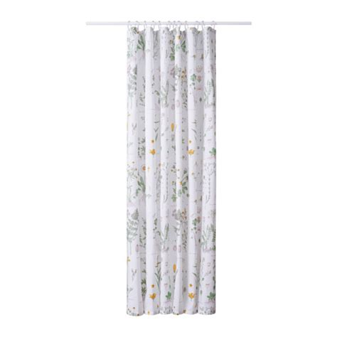 ikea shower curtains strandkrypa shower curtain ikea