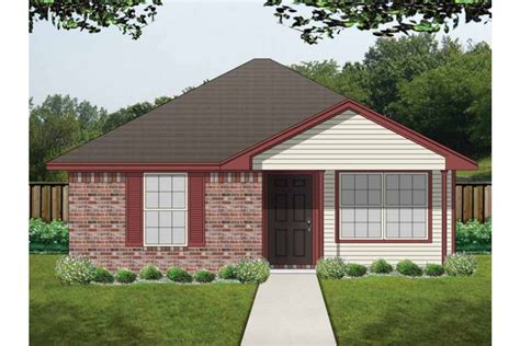brick bungalow house plans red brick cottage brick cottage style house plans brick
