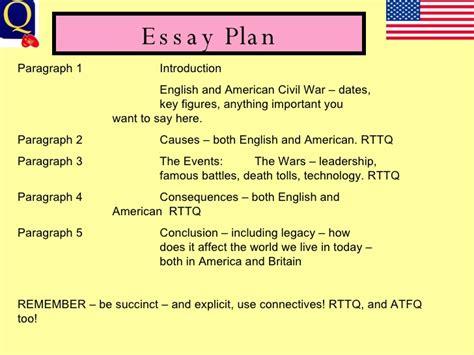 Causes Of The Civil War Essay by Usvseng Civil War Essay