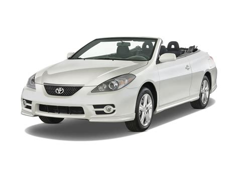 convertible toyota camry toyota prolongs camry solara convertible production
