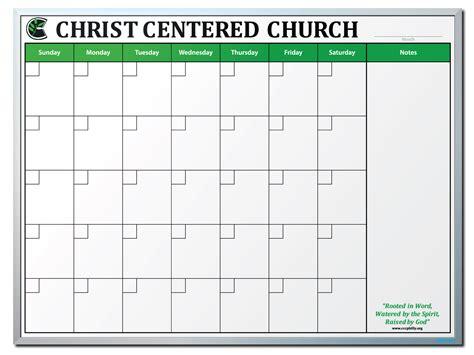College Of Staten Island Calendar Calendar Whiteboards Custom Erase Whiteboards