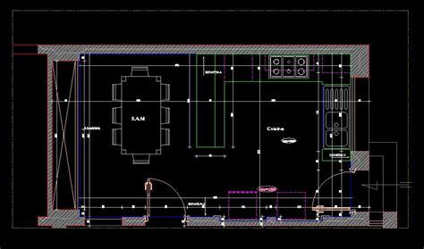 plan maison format dwg gratuit parlons architecture et construction plan cuisine format dwg