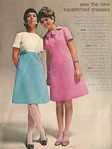 clothing style fpr women in their 60s 60s fashion for women five 2012 fashion trends that come