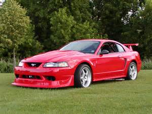2000 ford mustang svt cobra pictures cargurus