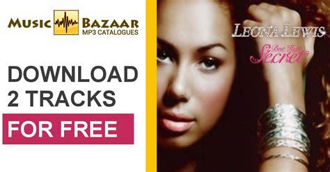 best kept secret leona lewis best kept secret leona lewis mp3 buy tracklist