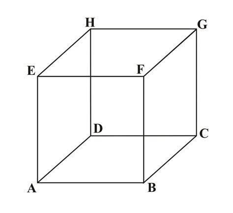 Fio Balok Cube Rubrik Cube 7 macam bentuk bangun ruang lengkap dengan rumus dan gambar