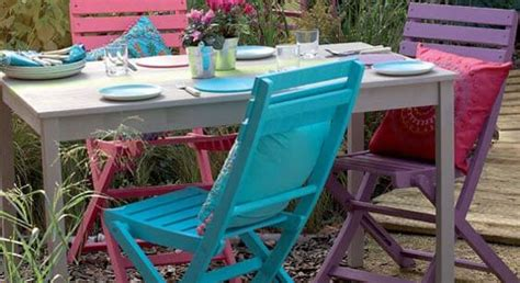garden furniture which treatment to clean maintain