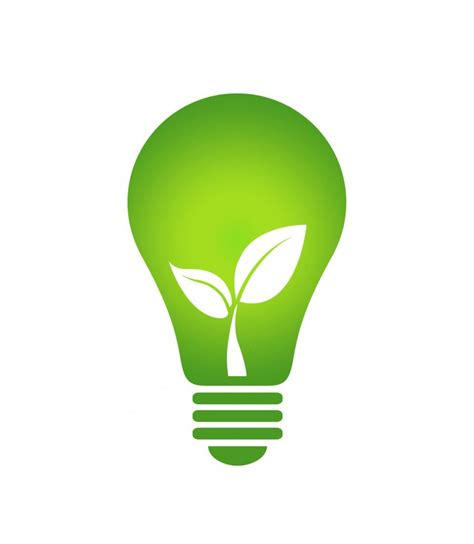 Think Green get free stock photos of ecology think green light bulb