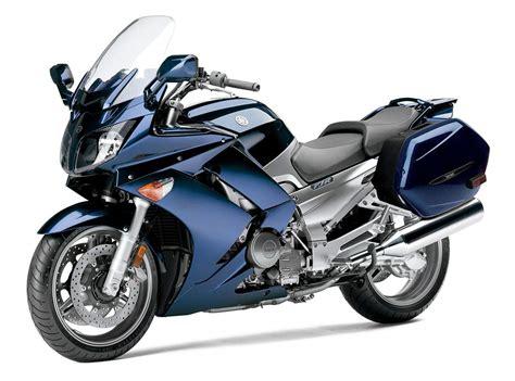 Suzuki Fjr1300 Yamaha Fjr1300