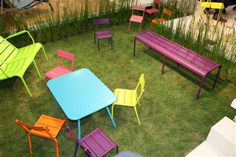 chaise de jardin leclerc awesome salon de jardin aluminium leclerc gallery