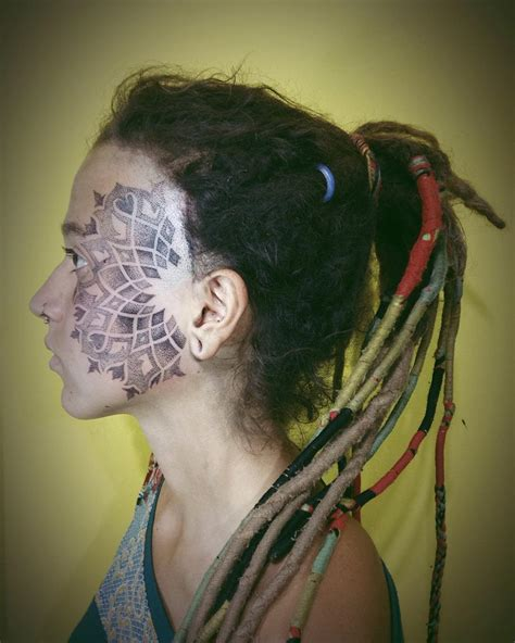 pretty face tattoo designs 65 best designs ideas enjoy yourself 2018