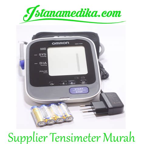 Tensimeter Manual Dan Digital supplier tensimeter murah istana medika