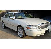2006 Lincoln Town Car  View All At CarDomain