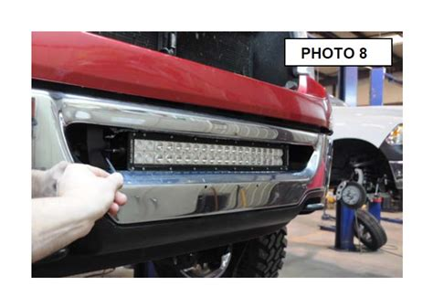 country led light bar install how to install country 20 in led light bar