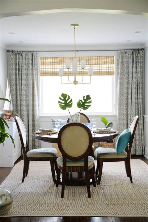 generate  house   tropical dining room ideas