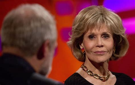 oscar film for jane fonda crossword ageism alive and well studios wanted younger stars than