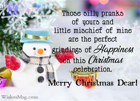happy christmas wishes  friends  family wishesmsg