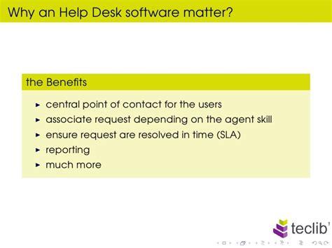 otrs help desk solutions linux 2012