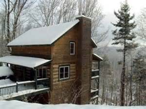 blue ridge mountains cabin rental boone carolina usa