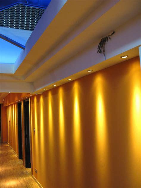 illuminazione interni torino bagno idee minimal