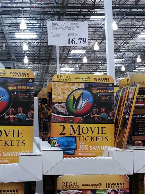 Costco Movie Gift Cards - costo gift card offers
