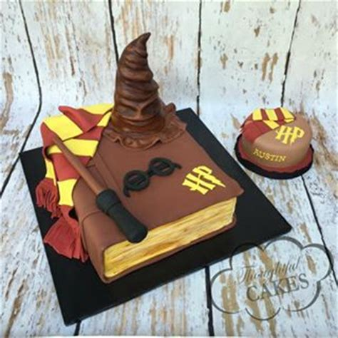 Dãģ Coration Gateau Anniversaire Facile Decoration Gateau Harry Potter