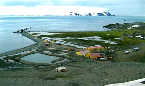Long Island Kitchen the antarctic sun news about antarctica camp life at