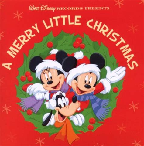 a merry little christmas disney wiki fandom powered by