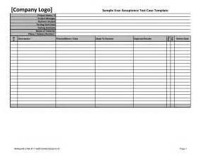 Uat Report Template Uat Testing Template Best Business Template