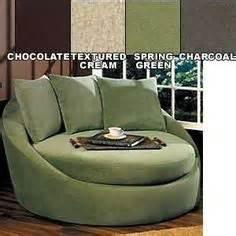 Comfy Circle Chair Circle Chair On