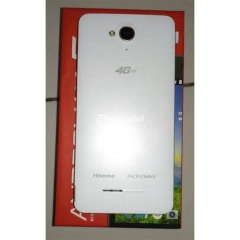 Andromax 4g Lte E2 andromax e2 plus 4g lte bekas fullset warna putih kondisi