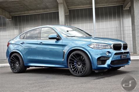 Unique House bmw x6 m by hamann vehicles