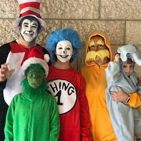 family costume ideas  halloween  cute