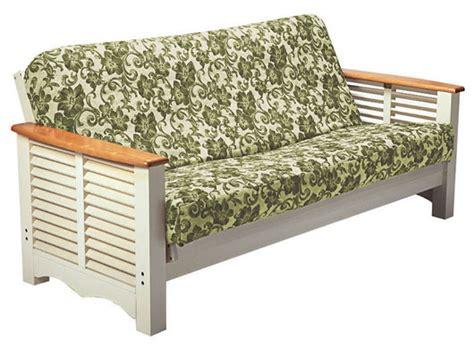 futon firenze wooden furniture woodlandor