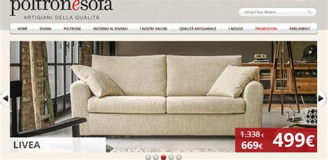 offerta poltrone e sofa offerte da poltrone e sof 224 la casa che vorrei